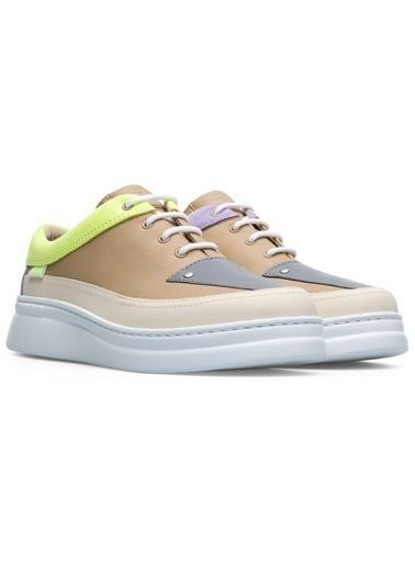 Camper TWS Ayakkabı Bej